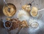 Ar tikrai rudas cukrus dažytas?