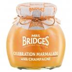 Apelsinų džemas su šampanu, 340 g