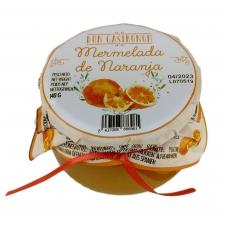 Apelsinų džemas, 140 g