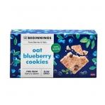Avižiniai sausainiai su mėlynėmis, 80g