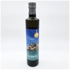 Bio alyvuogių aliejus 0,5l