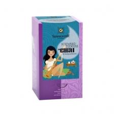 """Chai arbata """"Juodosios arbatos bučinys"""", 36g"""
