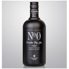 Džinas Gin Zero, 0.7l