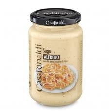 Grietinėlės ir sūrio padažas, 350 g