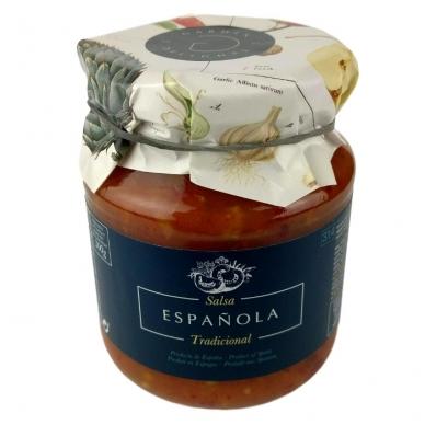 Ispaniškas pomidorų padažas, 300g