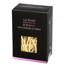 Kietųjų kviečių makaronai Al Ferro, 500 g