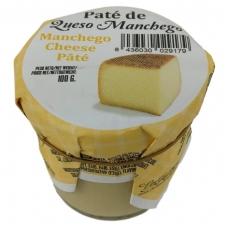 Sūrio MANCHEGO užtepėlė, 100 g