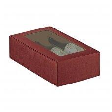 Proginis pakavimas į dėžutę