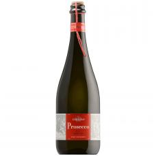 Prosecco DOC Treviso Frizzante Spago, 0.75 L