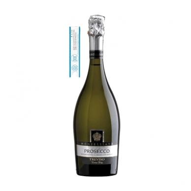 Prosecco Spumante Treviso Extra Dry, 0.75 l