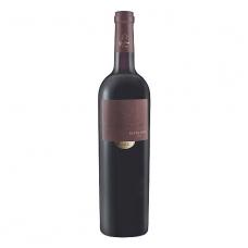 Raudonasis uogų vynas, 0.75L
