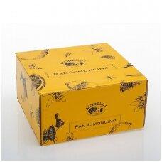 Pyragas Pandoce su Limoncello, 500g