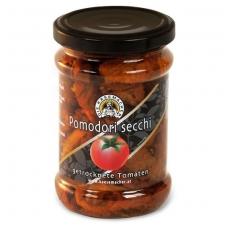 Saulėje džiovinti pomidorai, 250 g