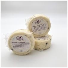 Sūris Pecorino su trumais, 200g