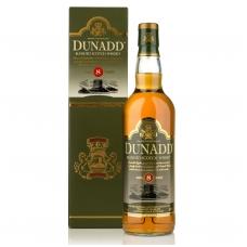 Viskis Dunadd, 8 metų, 0.7l