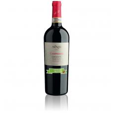 Vynas CHIANTI Doc, 0.75 L