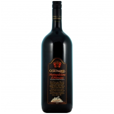 Vynas MONTEPULCIANO D'ABRUZZO,1.5 l