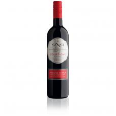 Vynas Nero D'Avola SICILIANE, 0.75 L