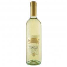 Vynas PINOT GRIGIO, 0.75 l