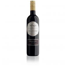 Vynas Primitivo PUGLIA, 0.75 L