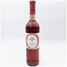Vynas Rose Connection, 0.75 l