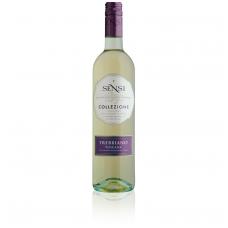 Vynas Trebbiano Toscana, 0.75 L